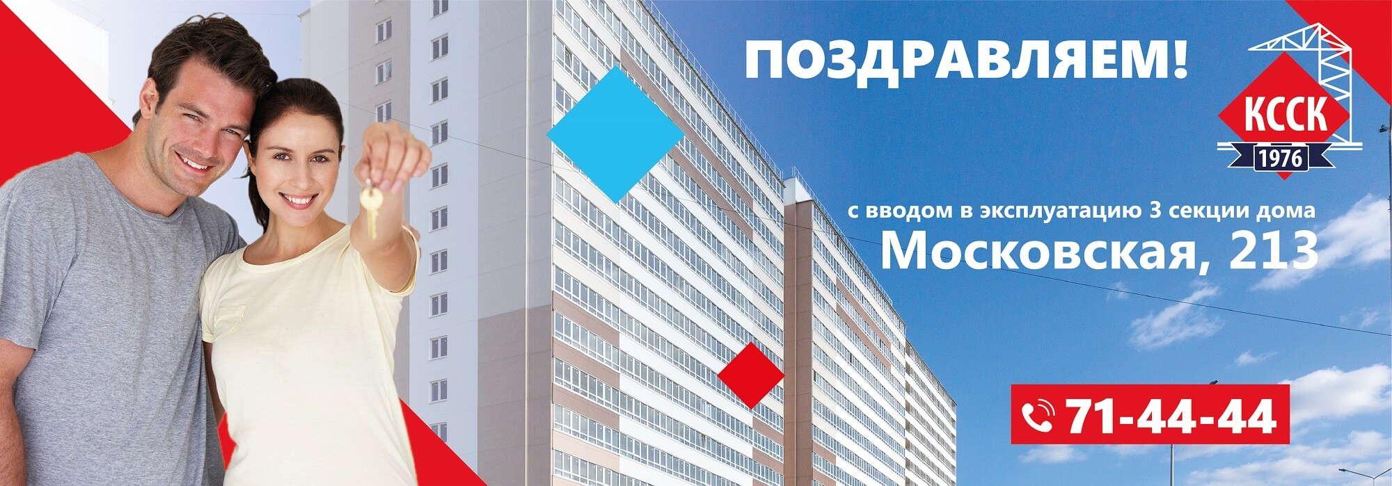 Московская, 213